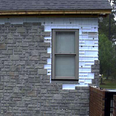 Клинкер и фасадные термопанели из клинкерной плитки ...
